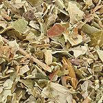 Ostružina list (Folium rubi fruticosi)