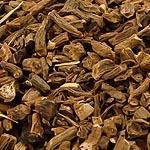 Kozlík kořen (Radix valerianae)