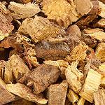 Lékořice kořen (Radix liquiritiae)
