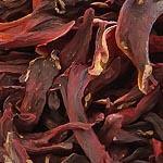 Proskurník květ (Flos hibisci sud)