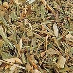 Jestřabina nať (Herba galeje)