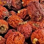 Hloh plod (Fructus crataegi)