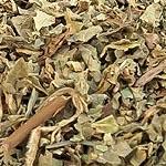 Sléz list (Folium malvae)