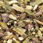Bukvice nať (Herba betonicae)