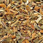 Kručinka barvířská nať (Herba genistae tinctoriae)