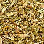 Zeměžluč nať (Herba centurii)
