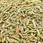 Rozmarýn list (Folium rosmarini)