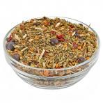 Čaj na posílení obranyschopnosti organismu