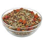 Lahodný vitaminový bylinkový čaj